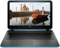 HP Pavilion 15-p205tx (Notebook) (Core I5 5th Gen/ 8GB/ 1TB/ Win8.1/ 2GB Graph) (K8U17PA) (39.624 Cm, Aqua Blue)