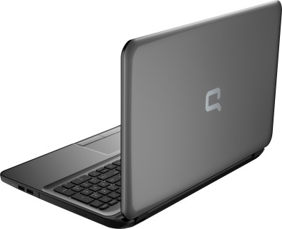 Relaunching on Demand Compaq 15-a002TU Laptop from Flipkart at Rs 30490