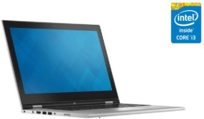 Dell Notebook Inspiron 11 3148 3148NEW Core i3 - (4 GB DDR3/500 GB HDD/Windows 8.1) Notebook (11.6 inch, SIlver)