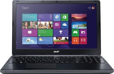 View Acer Aspire E1-570 Notebook (3rd Gen Ci3/ 2GB/ 500GB/ Linux) (NX.MEPSI.001) Laptop