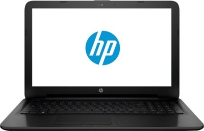 HP AC184TU AC SERIES AC184TU T0X61PA Intel Core i3 (5th Gen) - (4 GB DDR3/1 TB HDD/Free DOS/128 MB Graphics) Notebook
