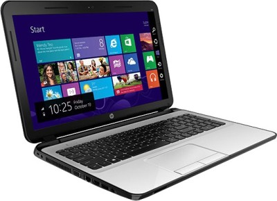 HP 15-ac119TU N8M15PA Core i3 (5th Gen) - (4 GB DDR3/1 TB HDD/Windows 10) Notebook (15.6 inch, White SIlver)