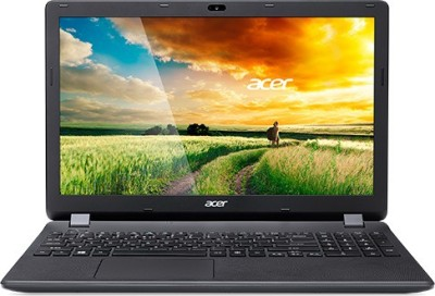Acer Aspire E Series ES1 512 Celeron Dual Core    4   GB DDR3/500   GB HDD/Linux  Notebook available at Flipkart for Rs.22500