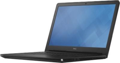 Dell Vostro 15 3000 3558 dv3558c4500d Celeron Dual Core - (4 GB DDR3/500 GB HDD/Ubuntu) Notebook