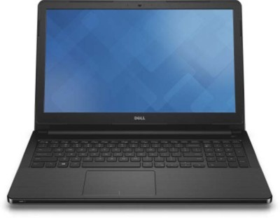 Dell Vostro 3558 3558 V3558i34500W Intel Core i3 4th Gen - (4 GB DDR3/500 GB HDD/Windows 8.1) Notebook (15.6 inch, Grey)