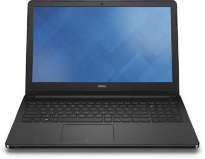Dell Vostro 3558 3558 V3558i34500W Intel Core i3 4th Gen - (4 GB DDR3/500 GB HDD/Windows 8.1) Notebook (15.6 inch, Grey)