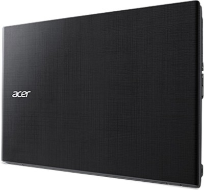 Acer Aspire E5-573 E5-573 NX.MVHSI.047 Core I3 (5th Gen) - (4 GB DDR3/500 GB HDD/Linux) Notebook (15.5 inch, Charcoal Black)