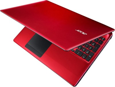 Acer Aspire E E1 570 Notebook 3rd Gen Ci3/ 4GB/ 500GB/ Linux NX.MHASI.001 Red available at Flipkart for Rs.30600