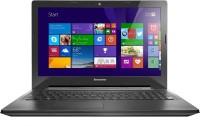 Lenovo G Series G50-45 80E3005RIN APU Dual Core - (2 GB DDR3/500 GB HDD/Windows 8) Notebook