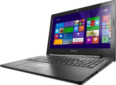Lenovo G Series G50-45 80E3005RIN APU Dual Core - (2 GB DDR3/500 GB HDD/Windows 8) Notebook