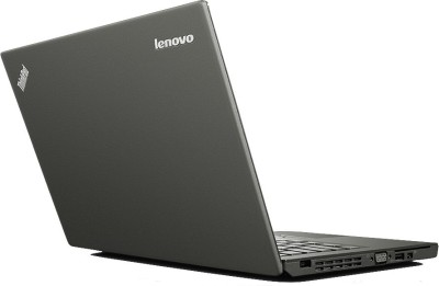 Lenovo Thinkpad X Series X250 20CL-A0EBIG Core i5 - (4 GB DDR3/1 TB HDD/Windows 8 Pro) Ultrabook (12.5 inch, Black)