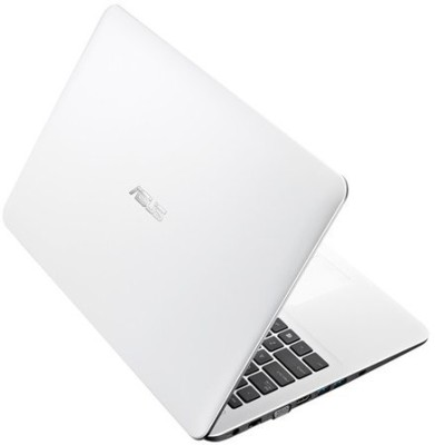 Asus X555LA-XX189D X Series X555LA-XX189D XX189D Core i5 - (4 GB DDR3/500 GB HDD/Free DOS) Notebook (15.6 inch, Glossy White)