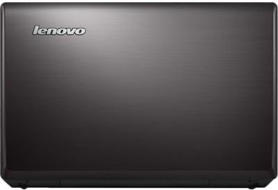 Lenovo G50-80 (80E503C9IH) Laptop(15.6 inch|Core i3|4 GB|Win 10 Home|1 TB)