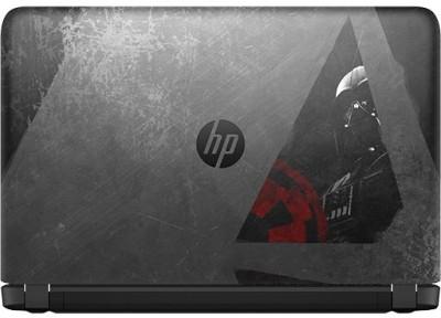 HP Star Wars Edition (15-AN003TX) Notebook