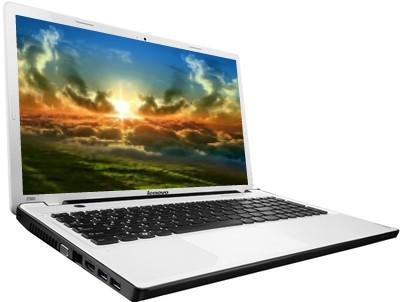 Buy Lenovo Ideapad Z580 (59-333630) Laptop (2nd Gen Ci3/ 4GB/ 500GB/ Win7 HB/ 1GB Graph): Computer