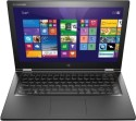 Lenovo Yoga 2 13 Notebook (4th Gen Ci5/ 4GB/ 500GB/ Win8.1/ Touch) (59-442014) (Light SIlver)