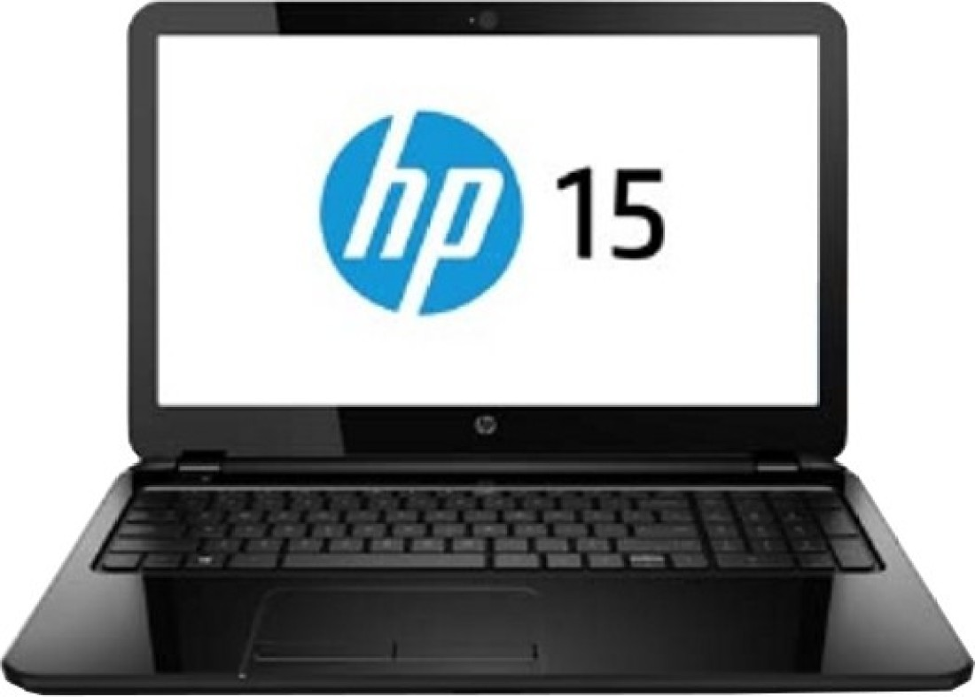 HP 15-r204TU (Notebook) (Core i5 5th Gen/ 4GB/ 1TB/ DOS) (K8U02PA) Rs.36779 P...