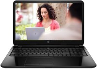 HP 15-r250TU (Notebook) (Pentium Quad Core/ 4GB/ 500GB/ DOS) (L2Z89PA)