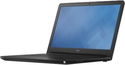 Dell Vostro 15 3000 3558 dv3805c4500d Pentium Dual Core - (4 GB DDR3/500 GB HDD/Ubuntu) Notebook (15.6 inch, Grey)