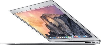Apple MacBook Air MJVG2HN/A MJVG2HN/A Core i5 - (4 GB DDR3/Mac OS) Ultrabook (13.17 inch, SIlver)