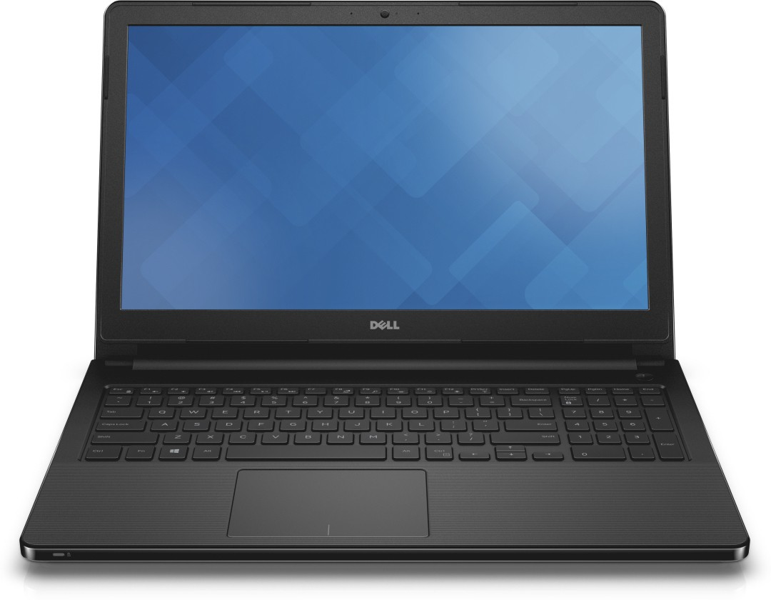 Dell Vostro 15 3000 3549 3549cel Intel Celeron 3205U processor (2M Cache, 1.5Ghz) - (4 GB DDR2/500 GB HDD/Windows 8 Pro) Notebook
