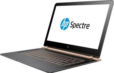 HP Spectre 13 - v039TU Intel Core i5 (6th Gen) - (8 GB/256 GB SSD/Windows 10) Notebook Y4F61PA (13.3 inch, Dark Ash Silver, 1.11 kg)
