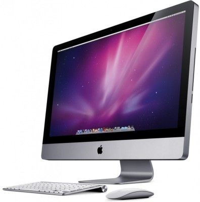 Apple Imac MK142HN/A MK142HN/A Intel - (8 GB DDR4/1 TB HDD/Apple OS) Hybrid (1920 inch, SIlver)