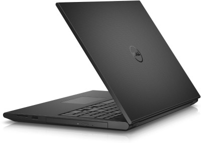 Dell inspiron 3000 3543 x560339IN9 core i3 (5th generation) - (4 GB DDR3/1 TB HDD/Windows 8.1) Notebook (15.6 inch, Black)