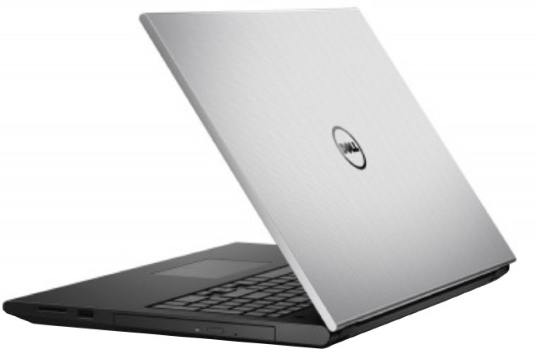 Dell Inspiron 15 3542 Notebook (4th Gen Ci5 4GB 1TB Ubuntu 2GB Graph) (15.6 inch, SIlver)