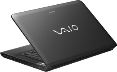 Buy Sony VAIO SVE14113EN Laptop (2nd Gen Ci5/ 4GB/ 500GB/ Win7 HB/ 1GB Graph): Computer