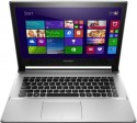 Lenovo Flex 2-14 Notebook (4th Gen Ci5/ 4GB/ 500GB/ Win8.1/ Touch/ 2GB Graph) (59-429729)