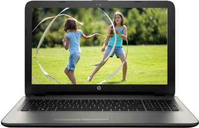 HP 15-AC152TX P6L87PA#ACJ Intel Core i5 (6th Gen) - (8 GB DDR3/1 TB HDD/Free DOS/2 GB Graphics) Notebook