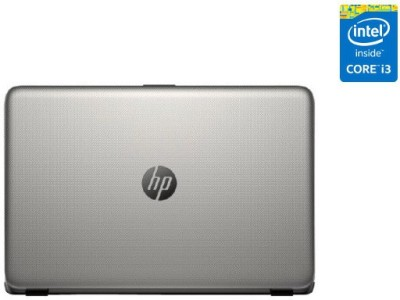 HP 15-ac098TU N4F84PA Core i3 - (4 GB DDR3/1 TB HDD/Free DOS) Notebook