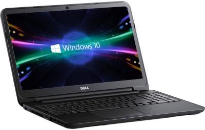 Dell Inspiron 15 3558 (Y565501HIN9) Notebook