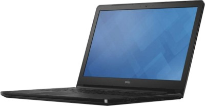 Dell Inspiron 15 5558 5558541TB2BT Intel Core i5 (5th Gen) - (4 GB DDR3/1 TB HDD/Windows 8.1/2 GB Graphics) Notebook (15.6 inch, Black)