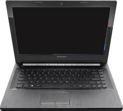 Lenovo G40-45 (Notebook) (APU Quad Core A8/ 8GB/ 1TB/ Free DOS/ 2GB Graph) (80E10088IN)
