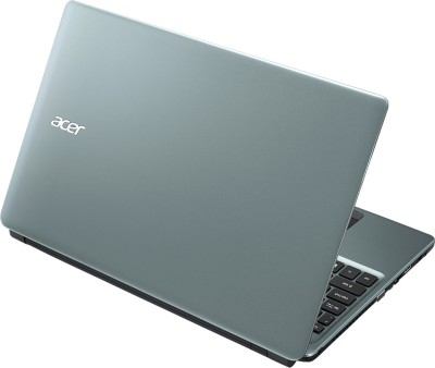 Acer Aspire E E1 570 Notebook 3rd Gen Ci3/ 2GB/ 500GB/ Linux NX.MGUSI.003 SIlver Grey available at Flipkart for Rs.28670