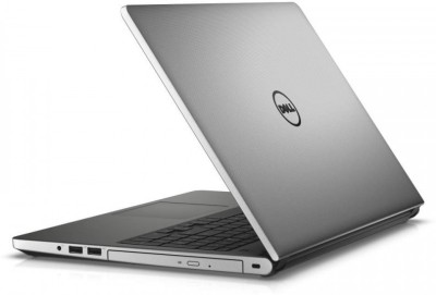 Dell Inspiron 5000 5558 X560569IN9 Core i7 (5th Gen) - (16 GB DDR3/2 TB HDD/Windows 8.1/4 GB Graphics) Notebook (15.6 inch, SIlver Matt)