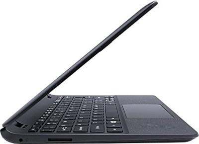 Acer Aspire E11 ES1-111 NX.MRKSI.004 Celeron Dual Core - (2 GB DDR3/500 GB HDD/Linux) Netbook (11.6 inch, Diamond Black)