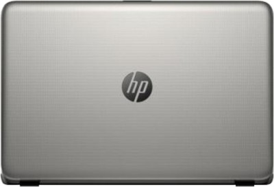 HP 15-ac032TX M9V12PA Core i3 (5th Gen) - (8 GB DDR3/1 TB HDD/Windows 8.1/2 GB Graphics) Notebook (15.6 inch, Turbo SIlver Color With Diamond & Cross Brush Pattern)