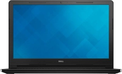 Dell Vostro 3558 3558341TBiB Core i3 - (4 GB DDR3/1 TB HDD/Windows 8) Notebook (15.6 inch, Black)