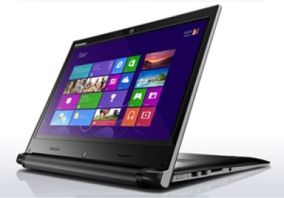 Lenovo YOGA Yoga series Yoga-500 80N400MLIN Core i5 (5th Gen) - (4 GB DDR3/500 GB HDD/Windows 10) Notebook (14 inch, Black)
