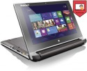 Lenovo Flex Ideapad 10 59-439199 Celeron Dual Core - (2 GB DDR3/500 GB HDD/Windows 8.1) 2 In 1 Laptop (10.1 Inch, Brown)