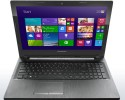 Lenovo Ideapad G Series Laptop - Black