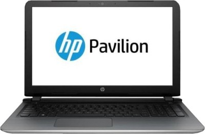 HP Pavilion 15-ab032TX M2W75PA Core i5 - (8 GB/1 TB HDD/Windows 8/2 GB Graphics) Notebook
