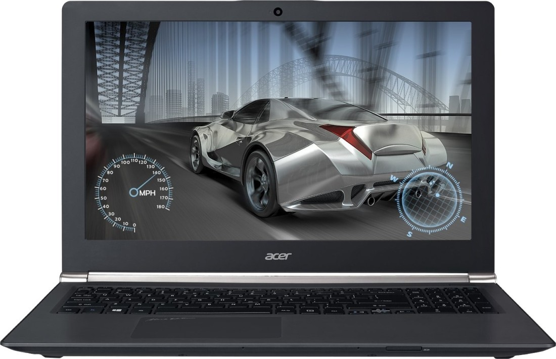Acer Aspire V Nitro VN7-591G-74X2 (NX.MUYSI.001) Laptop(15.6 inch|Core i7|16 GB|Win 8.1|1 TB)