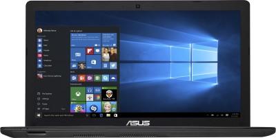 Asus R510JX-DM230T 90NB08XJ-M03330 Core i7 (4th Gen) - (8 GB DDR3/1 TB HDD/Windows 10/2 GB Graphics) Notebook