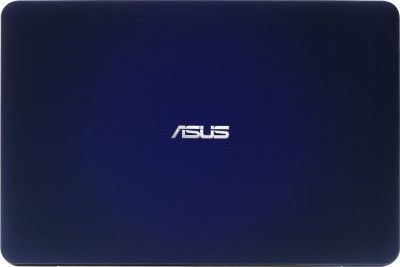 Asus A555LA-XX2065D 90NB0655-M37140 Core i3 (5th Gen) - (4 GB DDR3/1 TB HDD/Free DOS) Notebook (15.6 inch, Glossy Gradient Blue)