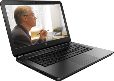 HP 240 G3 Series 240 G3 M1V30PA Pentium Quad Core - (2 GB DDR3/500 GB HDD) Notebook (15.6 inch, Black)