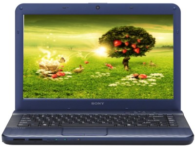 Buy Sony VPCEG38FN Laptop: Computer